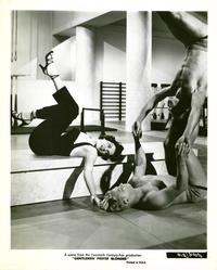 Gentlemen Prefer Blondes - 8 x 10 B&W Photo #11
