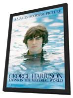 George Harrison: Living in the Material World (TV)