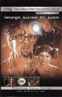George Lucas in Love - 43 x 62 Movie Poster - Bus Shelter Style A