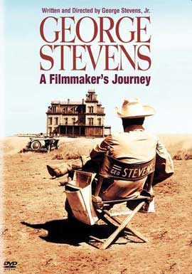 George Stevens: A Filmmaker's Journey - 11 x 17 Movie Poster - Style A