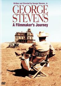 George Stevens: A Filmmaker's Journey - 27 x 40 Movie Poster - Style A