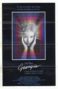Georgia - 11 x 17 Movie Poster - Style A