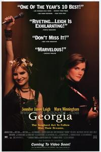 Georgia - 11 x 17 Movie Poster - Style B