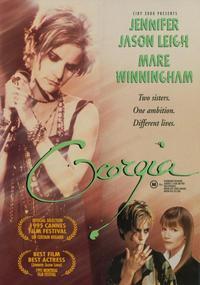 Georgia - 11 x 17 Movie Poster - Style C