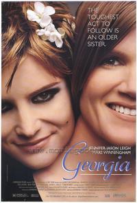 Georgia - 27 x 40 Movie Poster - Style A