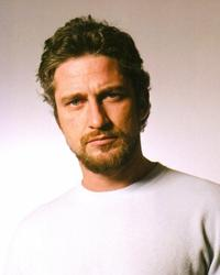 Gerard Butler - 8 x 10 Color Photo #2