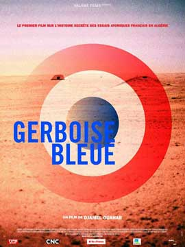 Gerboise Bleue - 27 x 40 Movie Poster - French Style A