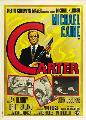 Get Carter - 27 x 40 Movie Poster - Italian Style A