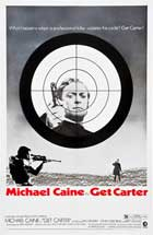 Get Carter - 11 x 17 Movie Poster - Style J