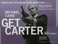Get Carter - 30 x 40 Movie Poster - Style A