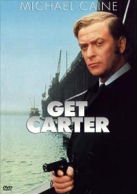 Get Carter - 27 x 40 Movie Poster - Style F