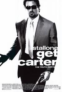 Get Carter - 27 x 40 Movie Poster - Style A