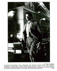 Get Carter - 8 x 10 B&W Photo #4