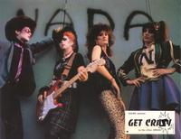 Get Crazy - 8 x 10 Color Photo Foreign #2