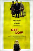 Get Low - 11 x 17 Movie Poster - Style C