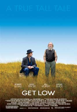Get Low - 11 x 17 Movie Poster - Style B