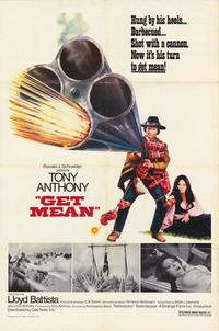 Get Mean - 27 x 40 Movie Poster - Style A