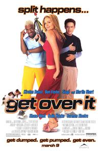 Get Over It! - 11 x 17 Movie Poster - Style A