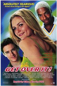 Get Over It! - 27 x 40 Movie Poster - Style B