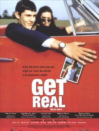 Get Real - 27 x 40 Movie Poster - Spanish Style A