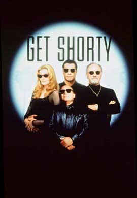 Get Shorty - 11 x 17 Movie Poster - Style B