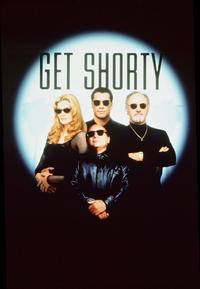 Get Shorty - 8 x 10 Color Photo #1
