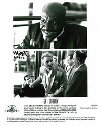 Get Shorty - 8 x 10 B&W Photo #2