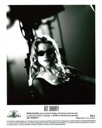 Get Shorty - 8 x 10 B&W Photo #7
