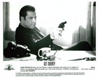 Get Shorty - 8 x 10 B&W Photo #8
