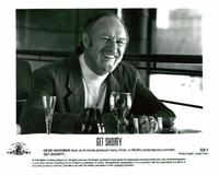 Get Shorty - 8 x 10 B&W Photo #11