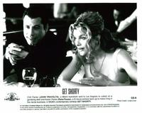 Get Shorty - 8 x 10 B&W Photo #12