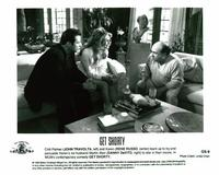 Get Shorty - 8 x 10 B&W Photo #14