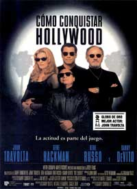 Get Shorty - 11 x 17 Movie Poster - Spanish Style A