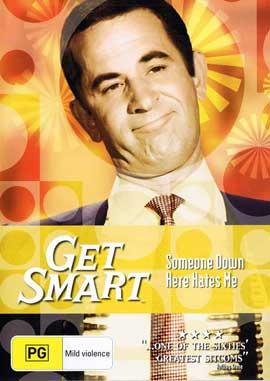 Get Smart (TV) - 11 x 17 TV Poster - Australian Style A