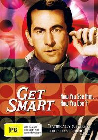 Get Smart (TV) - 11 x 17 TV Poster - Australian Style E