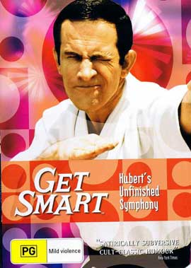 Get Smart (TV) - 11 x 17 TV Poster - Australian Style H