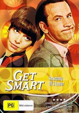 Get Smart (TV) - 11 x 17 TV Poster - Australian Style J