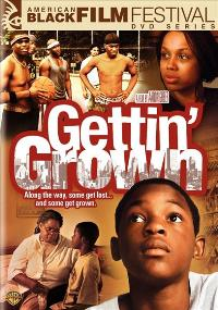 Gettin' Grown - 27 x 40 Movie Poster - Style A