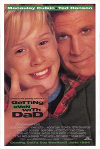 Getting Even with Dad - 27 x 40 Movie Poster - Style B