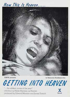 Getting Into Heaven - 11 x 17 Movie Poster - Style A