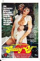 Getting Off - 11 x 17 Movie Poster - Style A
