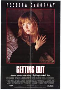 Getting Out - 27 x 40 Movie Poster - Style A