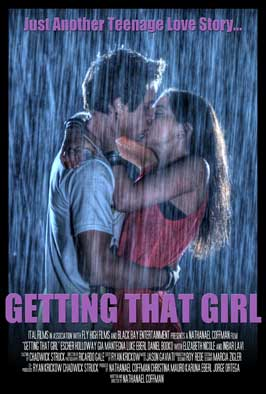 Getting That Girl - 43 x 62 Movie Poster - Bus Shelter Style A