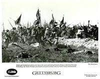 Gettysburg - 8 x 10 B&W Photo #1