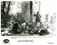 Gettysburg - 8 x 10 B&W Photo #2