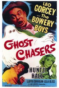 Ghost Chasers - 27 x 40 Movie Poster - Style A