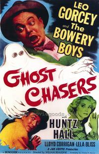 Ghost Chasers - 43 x 62 Movie Poster - Bus Shelter Style A