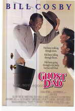 Ghost Dad - 27 x 40 Movie Poster - Style A