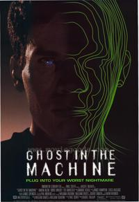 Ghost in the Machine - 27 x 40 Movie Poster - Style A
