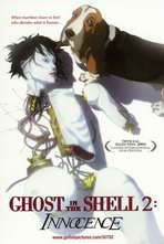 Ghost in the Shell 2: Innocence - 11 x 17 Movie Poster - Style A